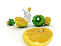 Lemon & Kiwi Puzzle