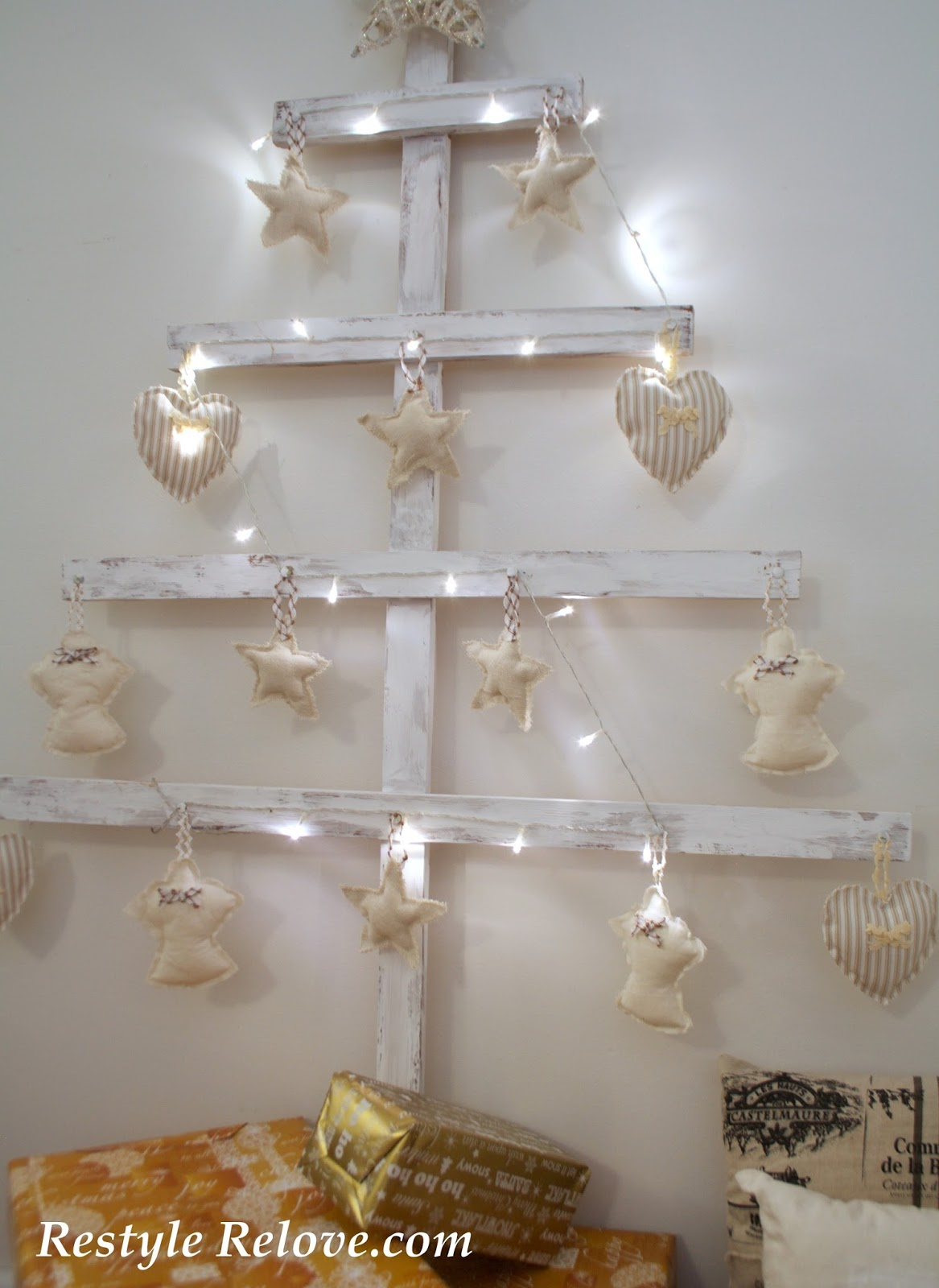Love Bird Christmas Ornaments