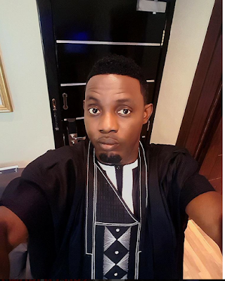 Standup Comedian, A.Y Shares Lovely Photos In Celebration Of His 38th Birthday