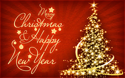Christmas and new year greetings from Appledore Dental Clinic Milton Keynes