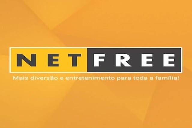 COMUNICADO NETFREE ( NET LINE ) AOS SEUS USUARIOS - 23/05/2017