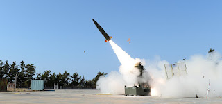 Korean Tactical Surface-to-Surface Missile - KTSSM