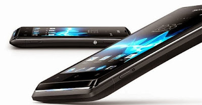 Daftar Harga HP Sony Xperia 1 Jutaan - Sony Xperia E
