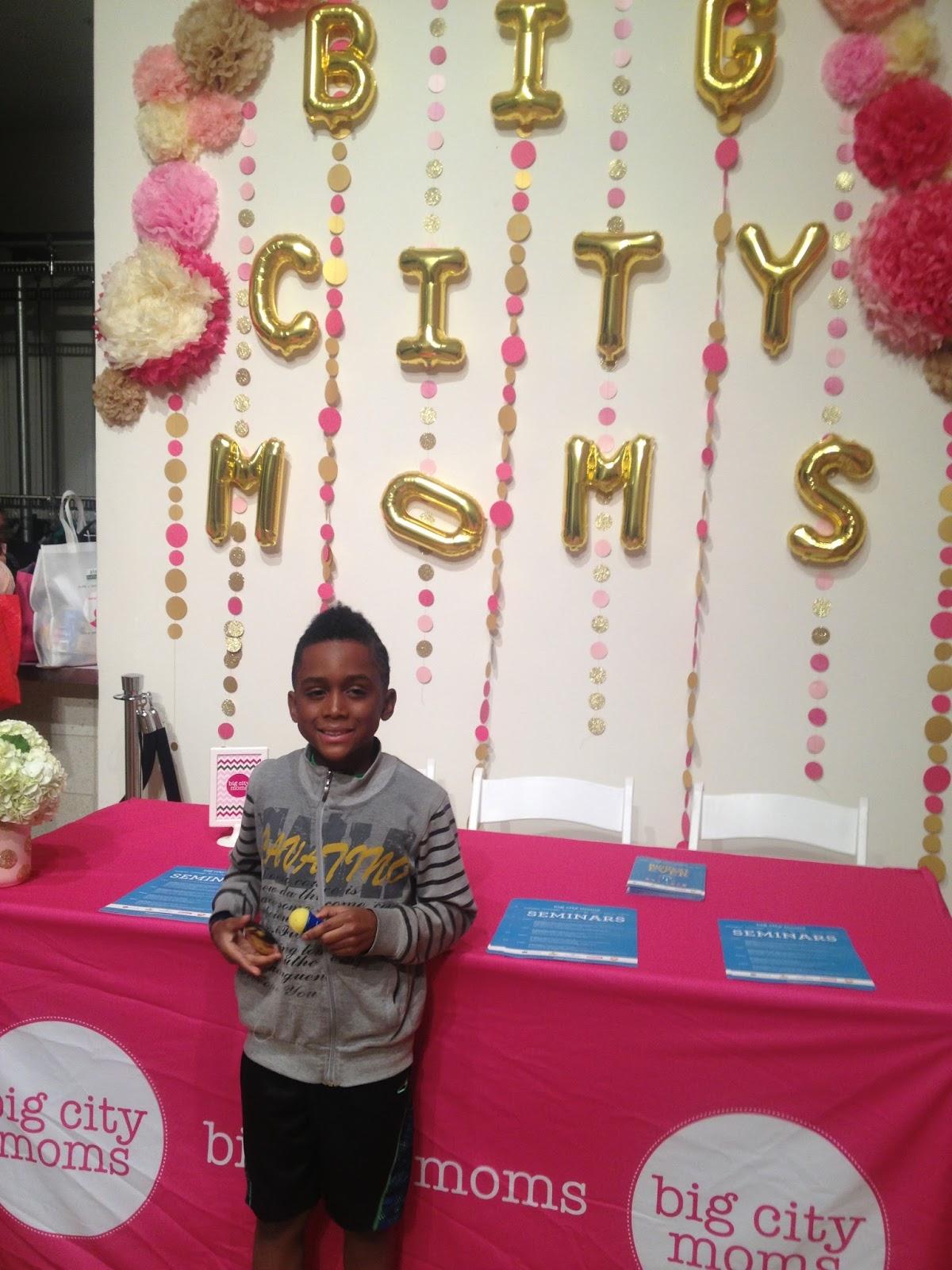 Big City Moms 35th Biggest Baby Shower Fab Four Picks