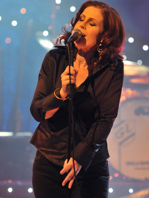 Alison Moyet Weight Loss