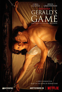 Gerald's Game(Gerald's Game)