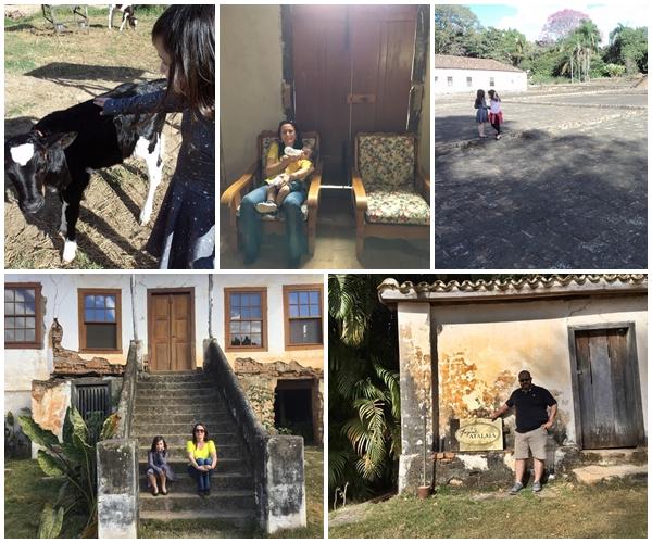 Amparo - turismo rural