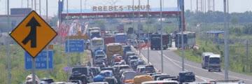 Inilah Prediksi Puncak Arus Balik Lebaran 2016 dan Lokasi Kemacetannya