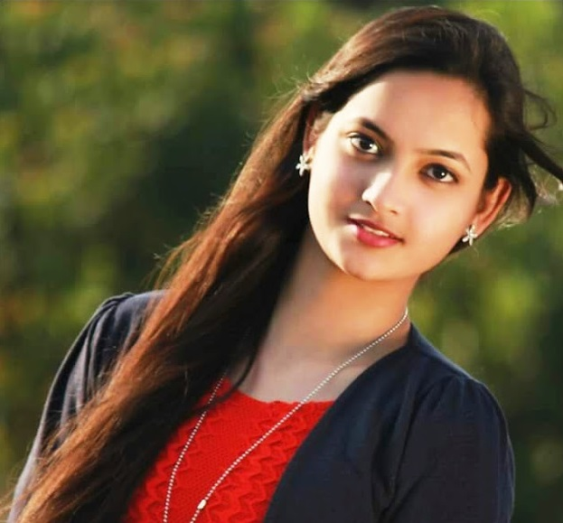 Tamanna Vyas L New Face In Ollywood Movie - Odia Celebrities-3950