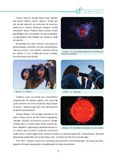9. Sınıf Fizik Ders Kitabı Cevapları Tutku Yayınları Sayfa 17