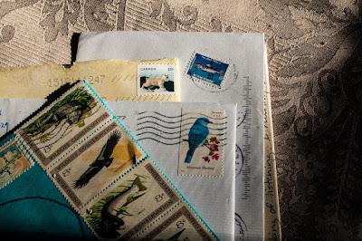 Sellos Postales - Estampillas