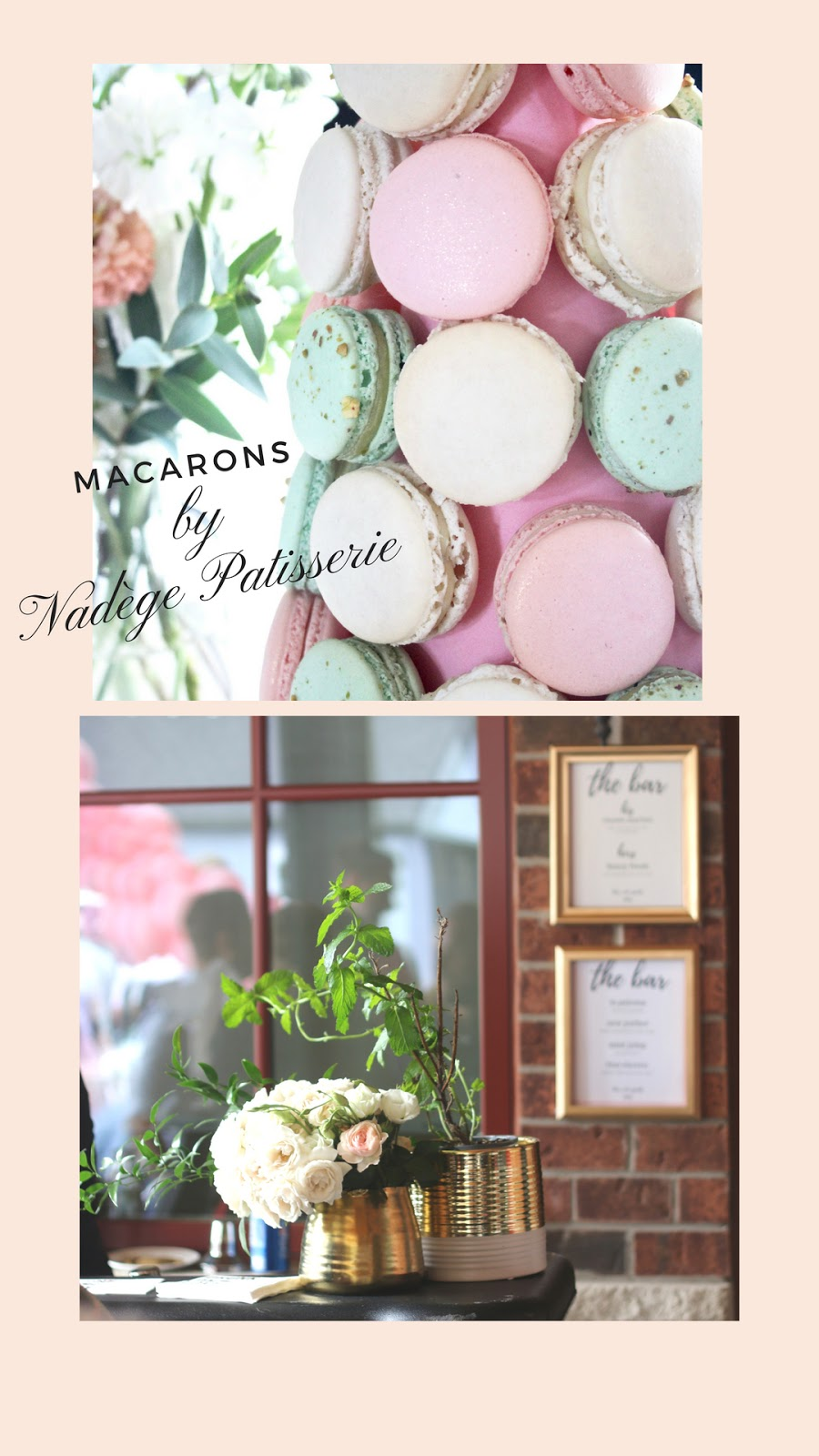 How to Throw a Large Event, Engagement Party Ideas, Summer Engagement Party, Nadege, Sugargirlee, The Fix + Co, Toronto vegan caterer, Honey white engagement outfit
