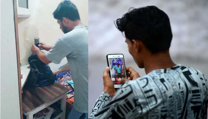 Tik-Tok App से Video बनाते समय चली गोली, युवक की गई जान