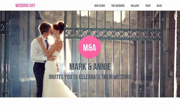 wedding-day-muse-template