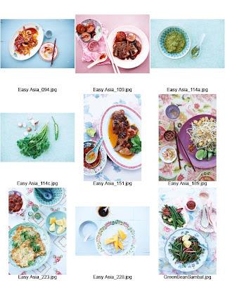 Easy Asia von Bill Granger [Rezension] + die Rezepte für: Fleischbällchen mit Tamarinde, Seeteufel aus dem Pergament mit Kartoffelfächer und Limettenbutter und Gegrillte Schweinerippchen auf Char Sui Art | Arthurs Tochter kocht. Der Blog für Food, Wine, Travel & Love von Astrid Paul