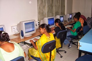 adult education for the blind