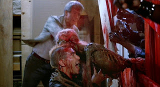 the return of the living dead-clu gulager-brian peck