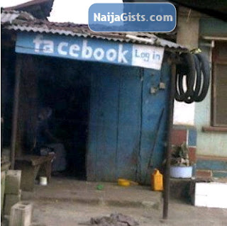 nigeria facebook shop