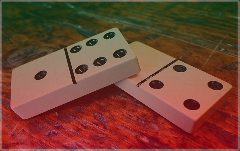 Tips Main Taruhan Domino QQ Online Dengan Rupiah Asli