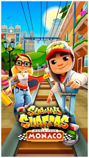 Subway Surfers Mod Apk v1.72.1 Double Jump Unlocked Terbaru