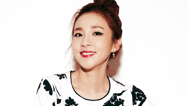 Sandara Park Net worth