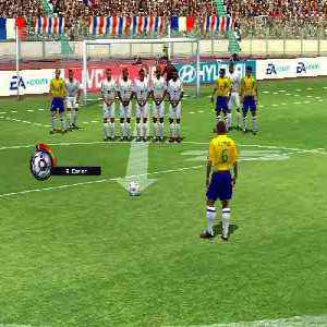 Fifa 04 PC Game Free Download