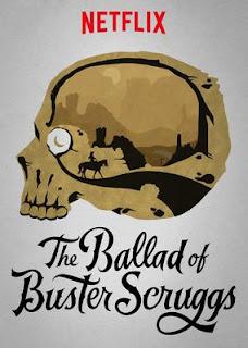 Filme: A Balada de Buster Scruggs (2018)
