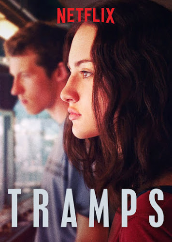 Tramps (Web-DL 720p Dual Latino / Ingles) (2016)