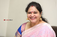 Actress Raasi Latest Pos in Saree at Lanka Movie Interview  0236.JPG