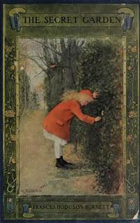 The Secret Garden Ebook Frances Hodgson Burnett