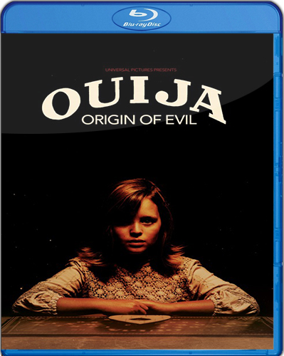 Ouija: Origin of Evil [2016] [BD25] [Latino]