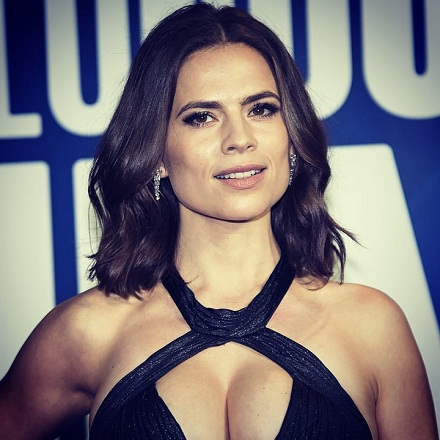 Hayley Atwell Hot Gallery
