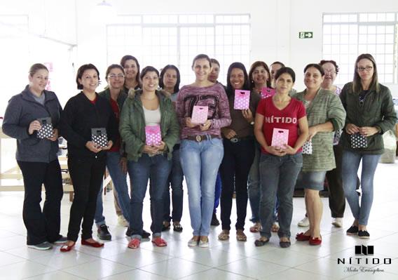 Homenagem da Nítido ao Dia das Mães