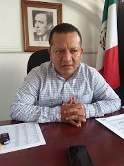 Se vislumbra una crisis alimentaria en Guerrero, ante la problemática del retraso del fertilizante: Eloy Salmerón Díaz