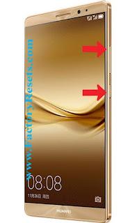 hard-Reset-Huawei-Mate-8