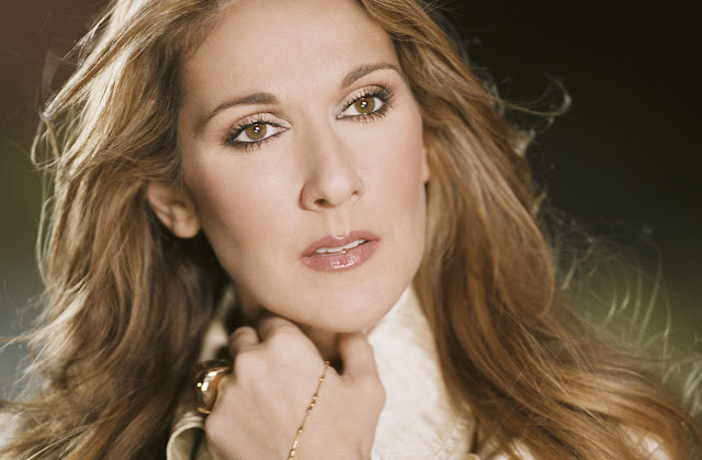 Celine Dion Görsel