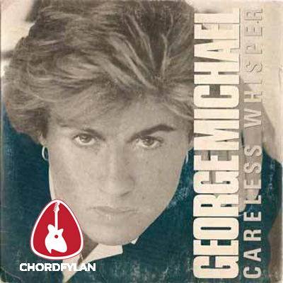 Lirik dan Chord Kunci Gitar Careless Whisper - George Michael