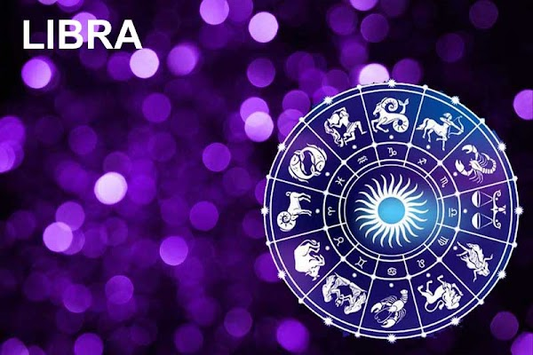 Libra Horoscope Today, Tomorrow and Yesterday