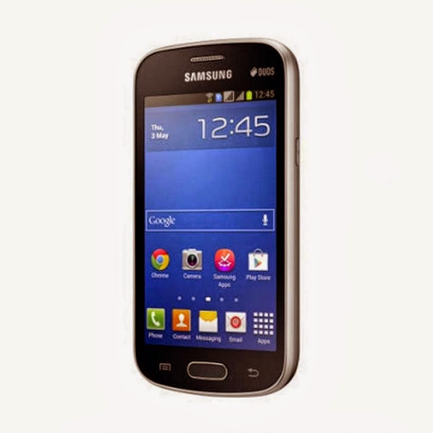 Harga dan Spesifikasi Samsung Galaxy Star Plus Terbaru