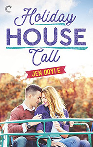 https://www.amazon.com/Holiday-House-Call-Jen-Doyle-ebook/dp/B0746M971W/