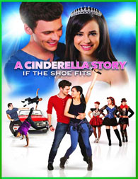 A Cinderella Story: If the Shoe Fits (2016)  | 3gp/Mp4/DVDRip Latino HD Mega