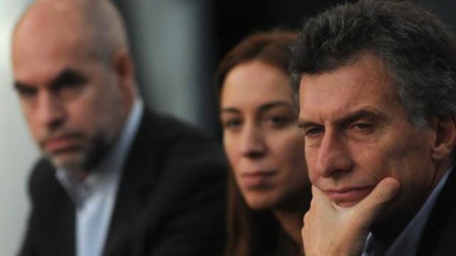 Casi la mitad de los argentinos creen que la gestión del presidente Mauricio Macri es