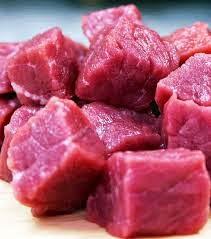 Buang Bau Amis Daging
