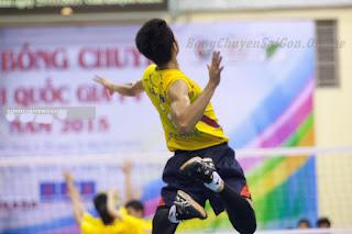 Đội nam TPHCM sẽ chia tay 2 cầu thủ Trung Nam và Văn Tùng
