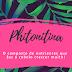 Phitonitina: Um composto exclusivo de nutrientes que faz o cabelo crescer muito