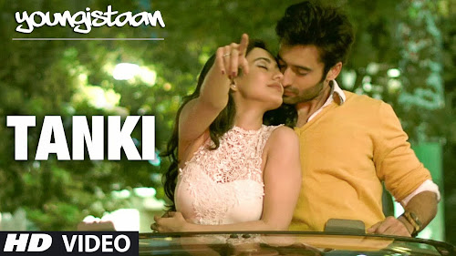 Tanki Hai Hum - Youngistaan (2014) Full Music Video Song Free Download And Watch Online at worldfree4u.com