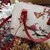 Rosegal bag Floral Printed
