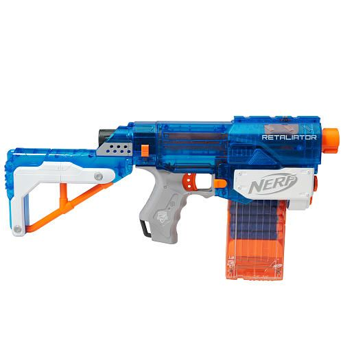 Nerf Retaliator Sonic Ice Series