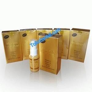 Serum Gold Whitening CV Jaya Mandiri