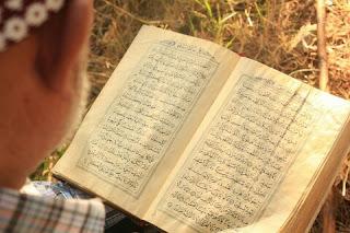 Manfaat Membaca Al Quran untuk Kecerdasan Manusia
